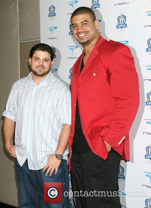 Jerry Farrara and Shawne Merriman  The 'Lights...