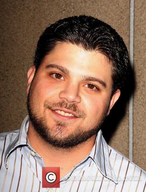 Jerry Ferrara The 'Lights on Bowl' benefit held...