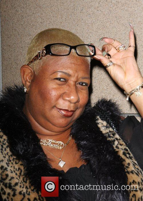 Luenell  The 'Lights on Bowl' benefit held...