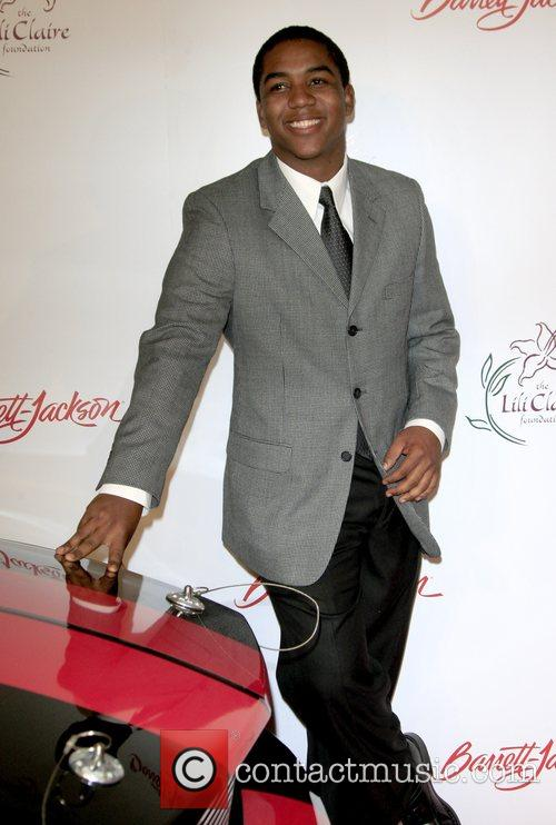Christopher Massey attends the 11th Annual Lili Claire...
