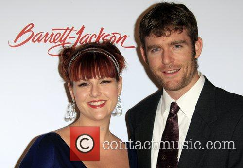 Sara Rue and Kevin Price 3