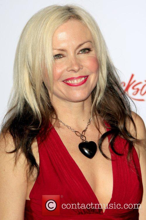 Terri Nunn attends the 11th Annual Lili Claire...