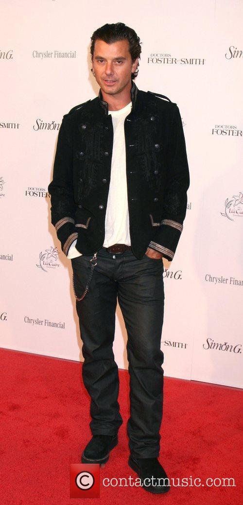 Gavin Rossdale 6