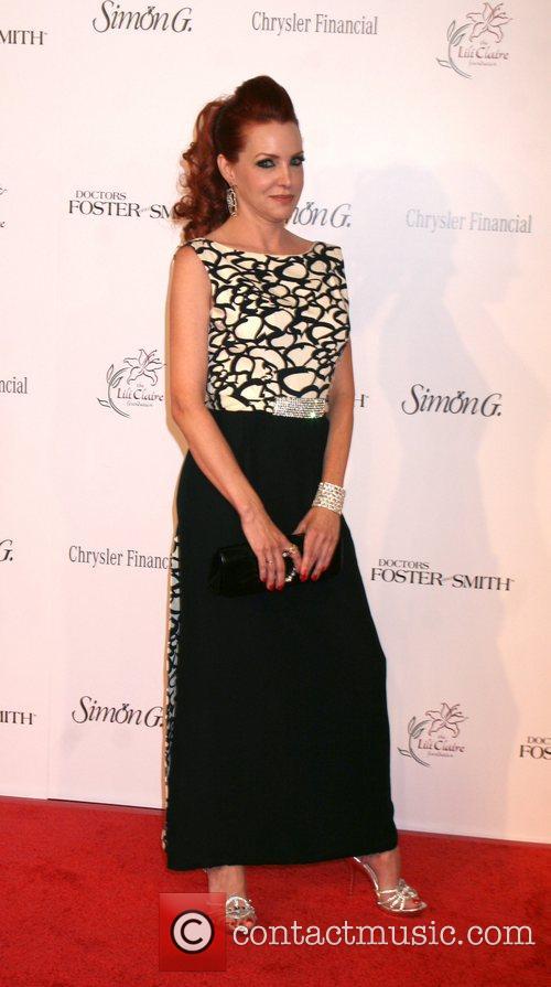 Gretchen Bonaduce The 11th Annual Lili Claire Foundation...