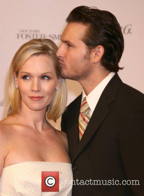 Jennie Garth and Peter Facinelli 8
