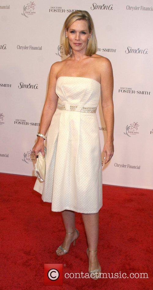 Jennie Garth The 11th Annual Lili Claire Foundation...