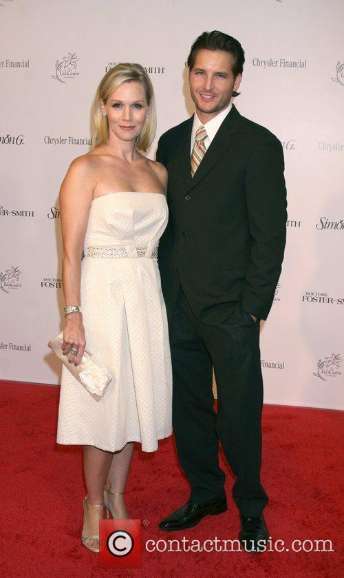 Jennie Garth and Peter Facinelli 7