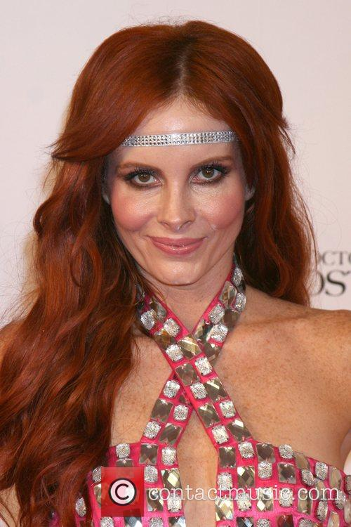 Phoebe Price The 11th Annual Lili Claire Foundation...