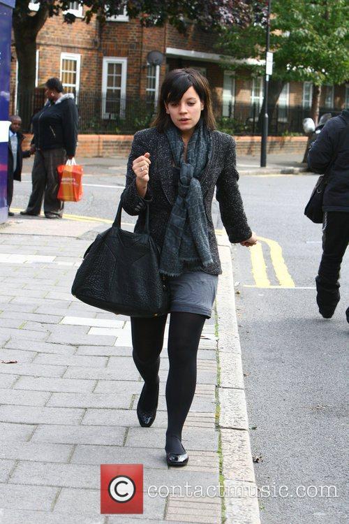 Lily Allen 31