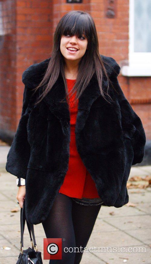 Lily Allen 7