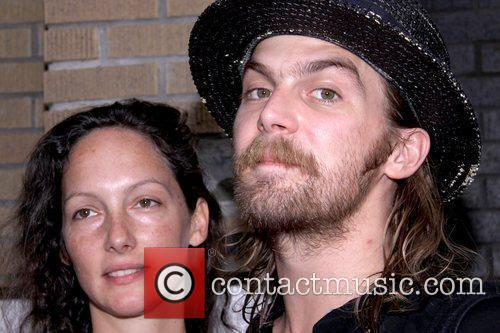 Guest and Dash Snow Special New York screening...
