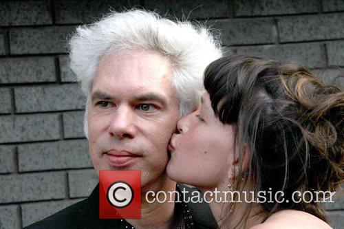 Jim Jarmusch and Paz De La Huerta 4