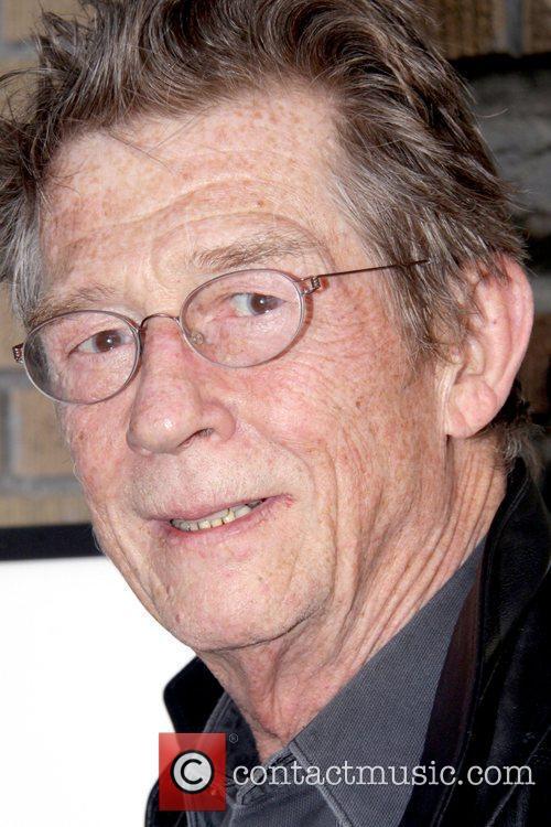 John Hurt Special New York screening of 'The...
