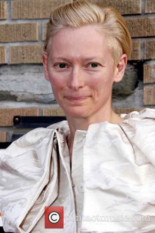Tilda Swinton 4