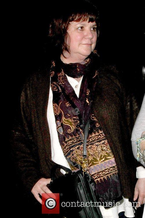 Linda Ronstadt LA