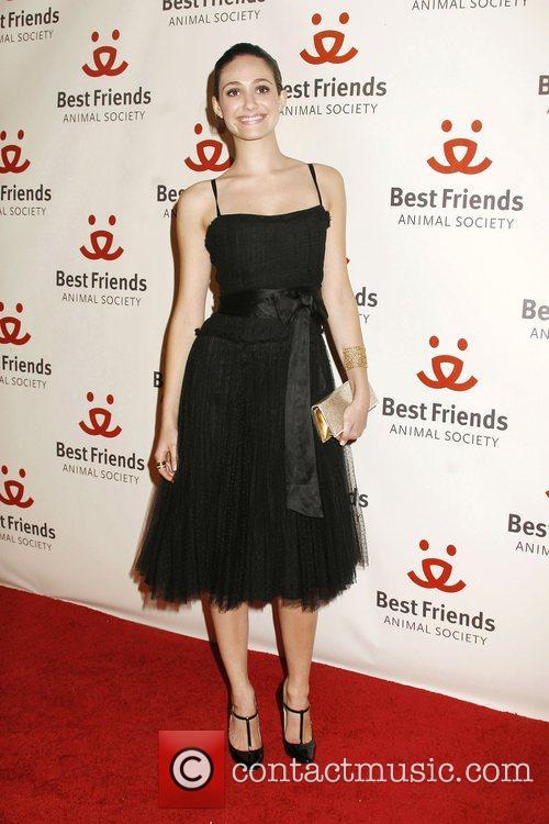 Emmy Rossum 6