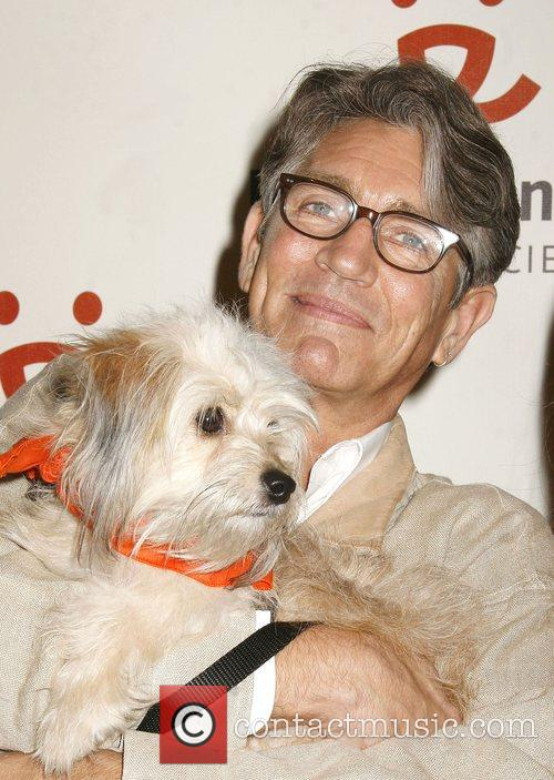 Eric Roberts 15th Annual Lint Roller Party presented...