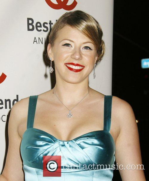 Jodie Sweetin 15th Annual Lint Roller Party presented...