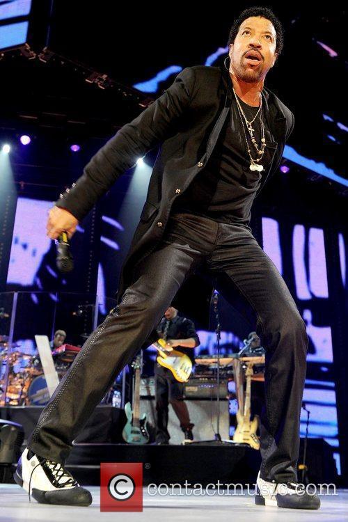 Lionel Richie 10