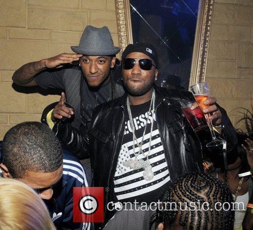 Lloyd and Young Jeezy 5