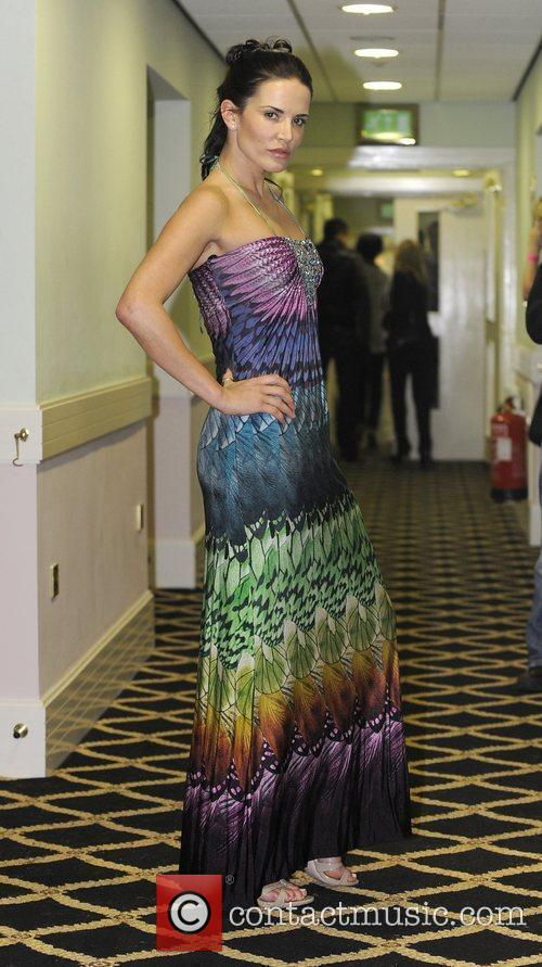 Liverpool Fashion Week held at the Adelphi Hotel