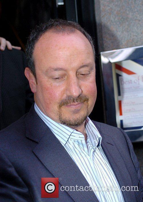 Rafael Benitez 1