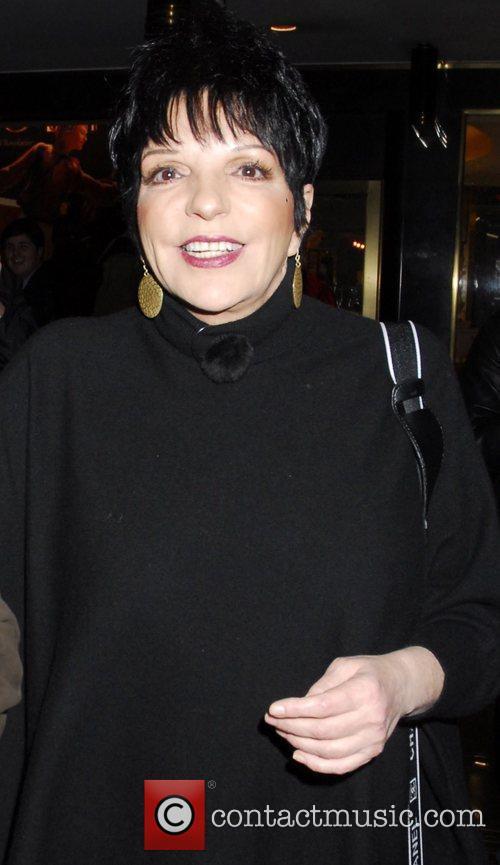 Liza Minnelli 2