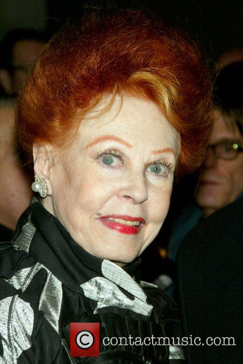 Arlene Dahl Opening Night of 'Liza's At The...