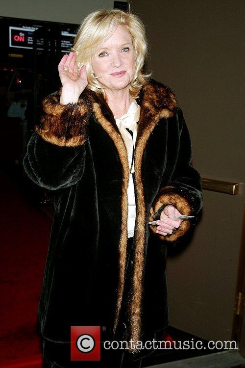 Christine Ebersole Opening Night of 'Liza's At The...