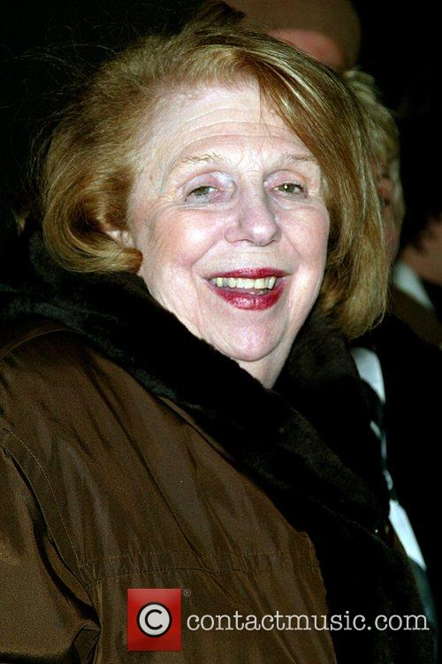 Joan Hamburg 1
