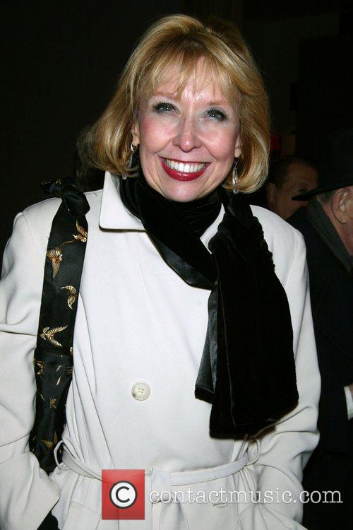 Julie Halston Opening Night of 'Liza's At The...