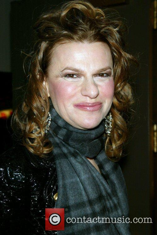 Sandra Bernhard Net Worth