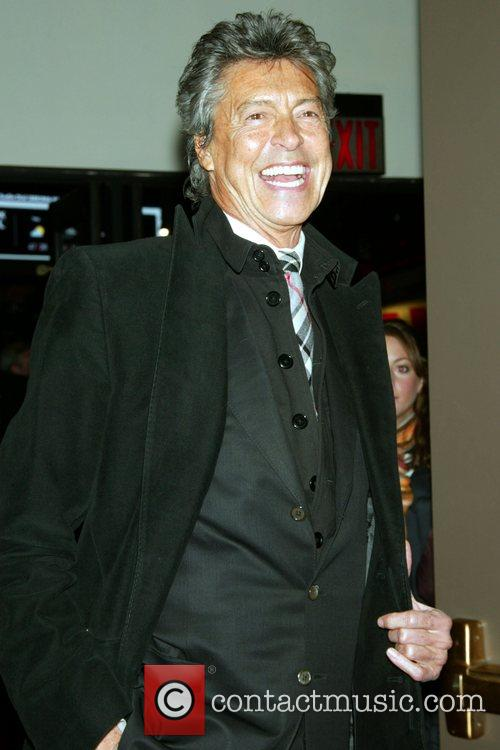 Tommy Tune Opening Night of 'Liza's At The...