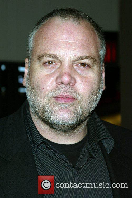 Vincent D'Onofrio Opening Night of 'Liza's At The...