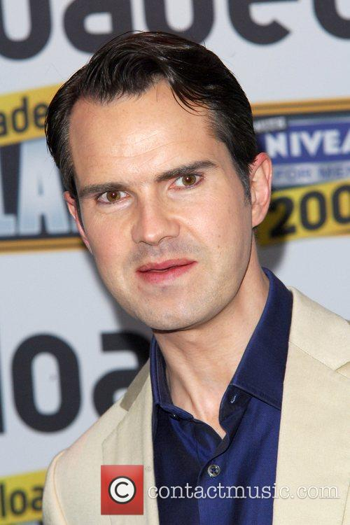Jimmy Carr The 6th Loaded LAFTAS 2008 at...