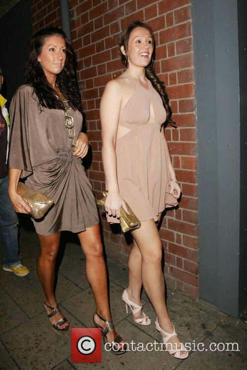 Guests VIP Party held at the Loft Leeds...