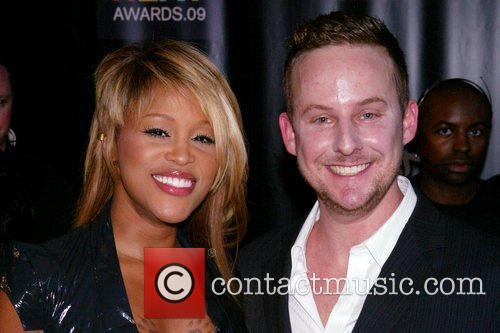 Eve and Stephen Guarino 2nd Annual Logo NewNowNext...