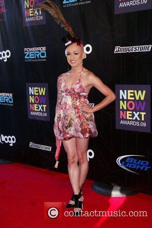 Ongina 2nd Annual Logo NewNowNext Awards at the...