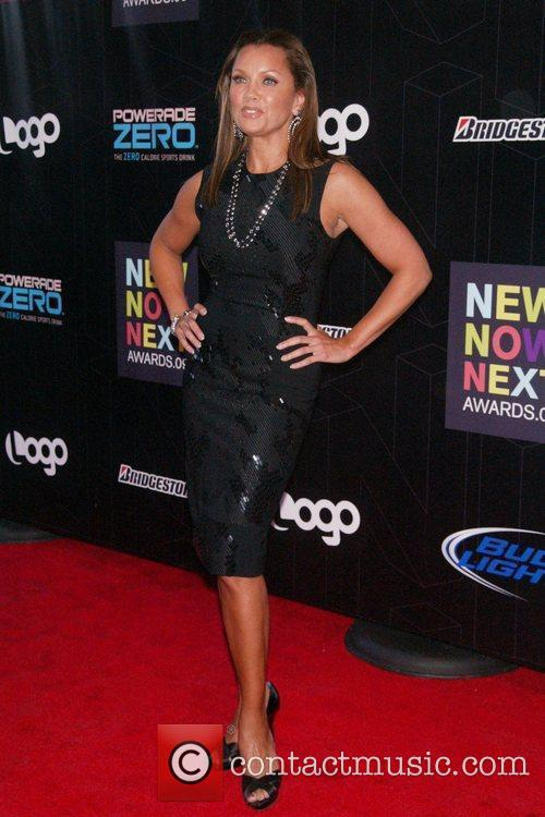 Vanessa Williams 2nd Annual Logo NewNowNext Awards at...