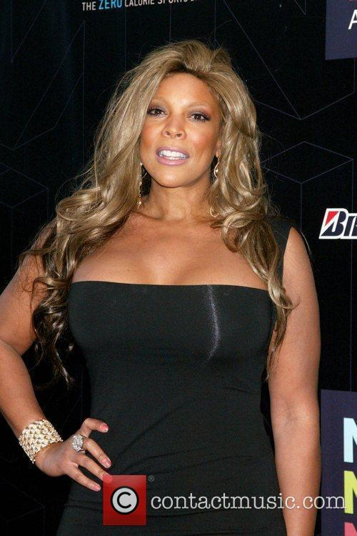 Wendy Williams 2nd Annual Logo NewNowNext Awards at...
