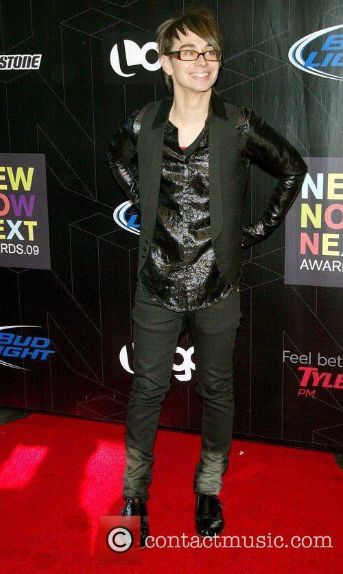 Christian Siriano 2nd Annual Logo NewNowNext Awards at...
