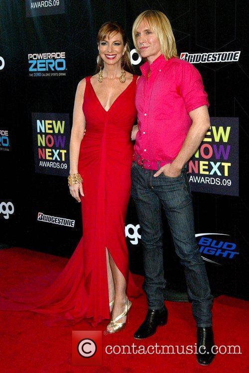 Jill Zarin and Marc Bouwer 2nd Annual Logo...