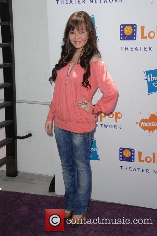 Anna Maria Perez de Tagle Lollipop Theater Network...