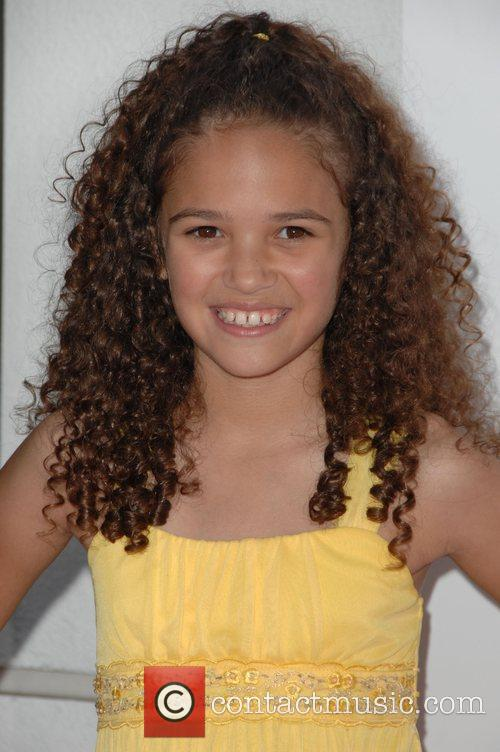 Madison Pettis - Photo Colection