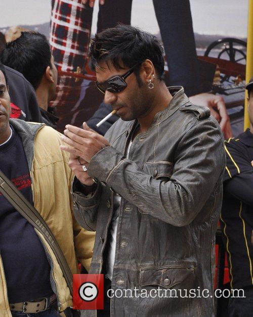 Ajay Devgan 5
