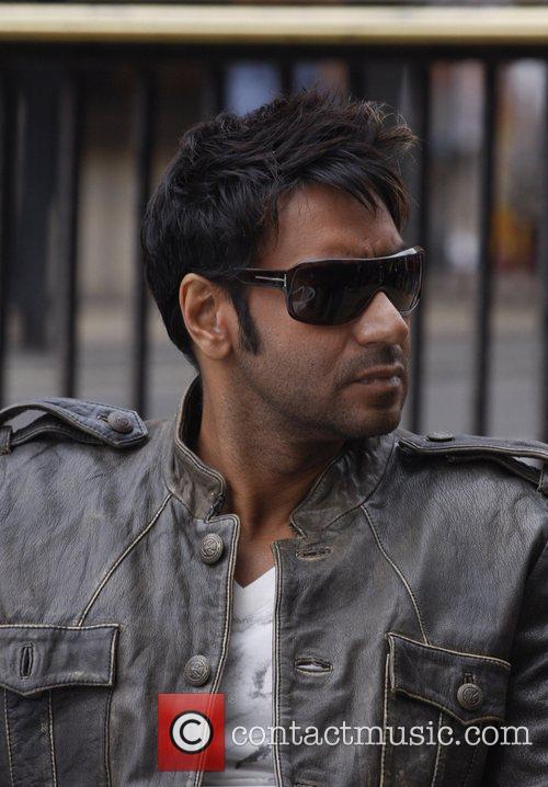 Ajay Devgan 7
