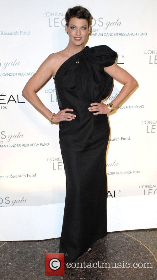 L'Oreal Legends Gala to Benefit The Ovarian Cancer...