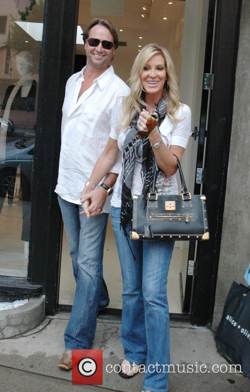 Star of 'Real Housewives of Orange County' Lori...