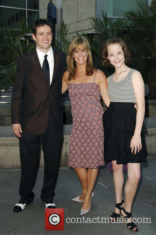 Tom Malloy, Catherine Mary Stewart and Hannah Mary Stewart 9