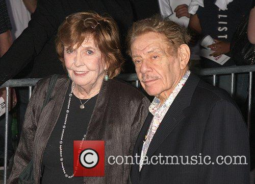 Anne Meara and Jerry Stiller 4